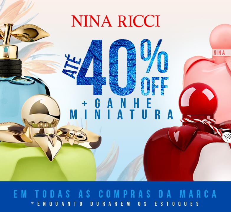 NINA RICCI mobile